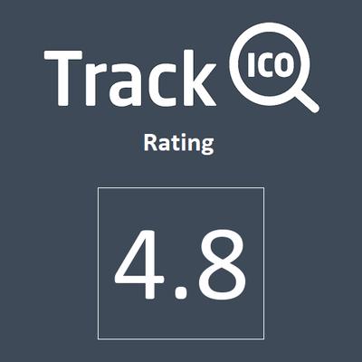 SportsFix TrackICO rating